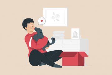 Yavru Köpeğinizi Eve Nasıl Alıştırırsınız?