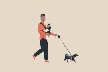Çocuklarla Anlaşabilen Köpek Türleri | Petwoon
